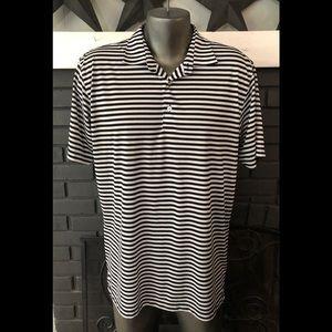 Peter Millar Summer Comfort Polo Shirt Men's L
